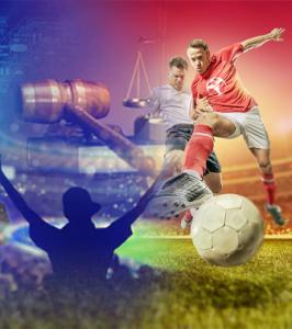 Taktik Jitu Main Di Agen Bola Online, Ampuh!